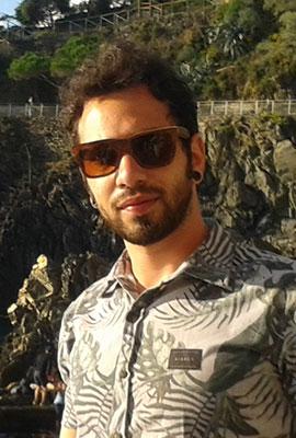 Lucas Nunes de Castro